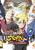 Naruto Shippuden Ultimate: Ninja Storm 4 - Road to Boruto - PS4 Blu-Ray Playstation 4 - Namco-Bandaï