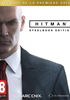 Hitman : The Complete First Season - PS4 Blu-Ray Playstation 4 - Square Enix