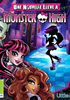 Une Nouvelle Elève à Monster High - WiiU DVD WiiU - Little Orbit