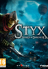 Styx : Shards of Darkness - Xbox One Blu-Ray Xbox One - Focus Home Interactive
