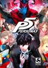Persona 5 - PS4 Blu-Ray Playstation 4 - Deep Silver