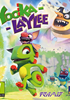 Yooka-Laylee - Xbox One Blu-Ray Xbox One - Team 17