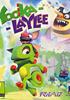 Yooka-Laylee - PS4 Blu-Ray Playstation 4 - Team 17