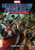 Guardians of the Galaxy : The Telltale Series - Xbox One Blu-Ray Xbox One - Telltale Games/Telltale Publishing