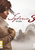 Syberia 3 - PS4 Blu-Ray Playstation 4 - Microïds