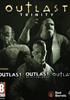 Outlast Trinity - Xbox One Blu-Ray Xbox One - Warner Bros. Interactive Entertainment