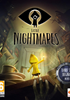 Little Nightmares - PS4 Blu-Ray Playstation 4 - Namco-Bandaï