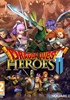 Dragon Quest Heroes II - PS4 Blu-Ray Playstation 4 - Square Enix