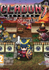Cladun Returns : This is Sengoku ! - PSN Jeu en téléchargement Playstation Vita - NIS America