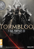 Final Fantasy XIV : Stormblood - PS4 Blu-Ray Playstation 4 - Square Enix