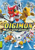 Digimon All-Star Rumble - PS3 Blu-Ray PlayStation 3 - Namco-Bandaï