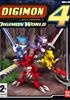 Voir la fiche Digimon World 4 [2005]