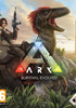 ARK : Survival Evolved -  Switch Cartouche de jeu - Studio Wildcard