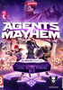 Agents of Mayhem - Xbox One Blu-Ray Xbox One - Deep Silver