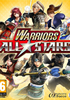 Warriors All-Stars - PS4 Blu-Ray Playstation 4 - Tecmo Koei