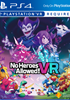 No Heroes Allowed ! VR - PSN Jeu en téléchargement Playstation 4 - Sony Interactive Entertainment