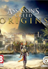 Assassin's Creed Origins - PS4 Blu-Ray Playstation 4 - Ubisoft