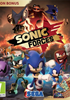Sonic Forces - PS4 Blu-Ray Playstation 4 - SEGA