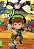 Ben 10 - PS4 Blu-Ray Playstation 4