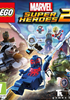 Lego Marvel Super Heroes 2 - Switch Cartouche de jeu - Warner Interactive