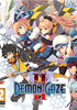 Demon Gaze II - PS4 Blu-Ray Playstation 4 - NIS America