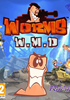 Worms : Weapons of Mass Destruction - Xbox One Blu-Ray Xbox One - Team 17