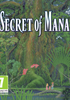 Secret of Mana - PS4 Blu-Ray Playstation 4 - Square Enix