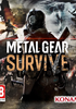 Metal Gear Survive - Xbox One Blu-Ray Xbox One - Konami