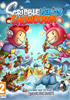 Scribblenauts Showdown - PS4 Blu-Ray Playstation 4 - Warner Interactive