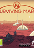 Surviving Mars - PS4 Blu-Ray Playstation 4 - Paradox Interactive