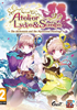 Atelier Lydie & Suelle: The Alchemists and the Mysterious Paintings - PS4 Blu-Ray Playstation 4 - Tecmo Koei