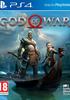 God Of War - PS4 Blu-Ray Playstation 4 - Sony