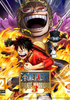 One Piece : Pirate Warriors 3 - PS3 Blu-Ray PlayStation 3 - Namco-Bandaï
