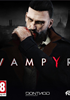 Vampyr - PS4 Blu-Ray Playstation 4 - Focus Home Interactive