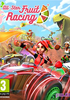 All-Star Fruit Racing - Switch Cartouche de jeu - PQube