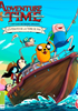 Adventure Time: Les Pirates de la Terre de Ooo - Switch Cartouche de jeu - Namco-Bandaï
