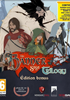 The Banner Saga Trilogy - Xbox One Blu-Ray Xbox One - 505 Games Street