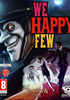 We Happy Few - Xbox One Blu-Ray Xbox One - Gearbox Publishing