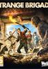 Strange Brigade - Xbox One Blu-Ray Xbox One - Rebellion
