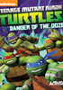 Teenage Mutant Ninja Turtles : Danger of the Ooze - 360 HD-DVD Xbox 360 - Activision
