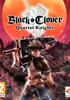 Black Clover : Quartet Knights - PS4 Blu-Ray Playstation 4 - Namco-Bandaï