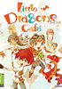 Little Dragons Café - Switch Cartouche de jeu - Rising Star Games