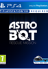 Astro Bot Rescue Mission - PS4 Blu-Ray Playstation 4 - Sony Computer Entertainment