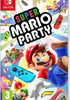 Super Mario Party - Switch Cartouche de jeu - Nintendo