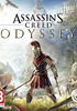Assassin's Creed Odyssey - Xbox One Blu-Ray Xbox One - Ubisoft