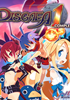 Disgaea 1 Complete - PS4 Blu-Ray Playstation 4 - NIS America