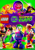 Lego DC Super Vilains - Switch Cartouche de jeu - Warner Interactive