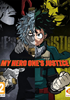 My Hero : One's Justice - Switch Cartouche de jeu - Namco-Bandaï