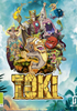 Toki - PS4 Blu-Ray Playstation 4 - Microïds