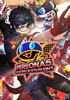 Persona 5 : Dancing in Starlight - PS4 Blu-Ray Playstation 4 - Atlus